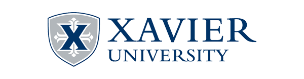 Logo - Xavier University - Color