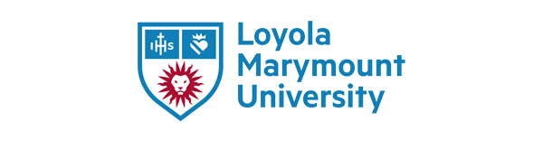 Logo - Loyola Marymont University - Color