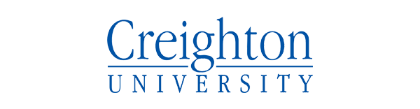 Logo - Creighton University - Color