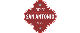 san antonio city logo
